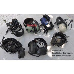 Headset Simple 06